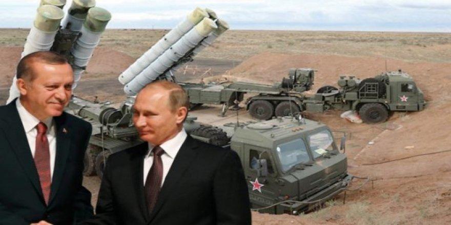 ABD: Türkiye'nin Rusya'dan füze alması yaptırımlara yol açabilir