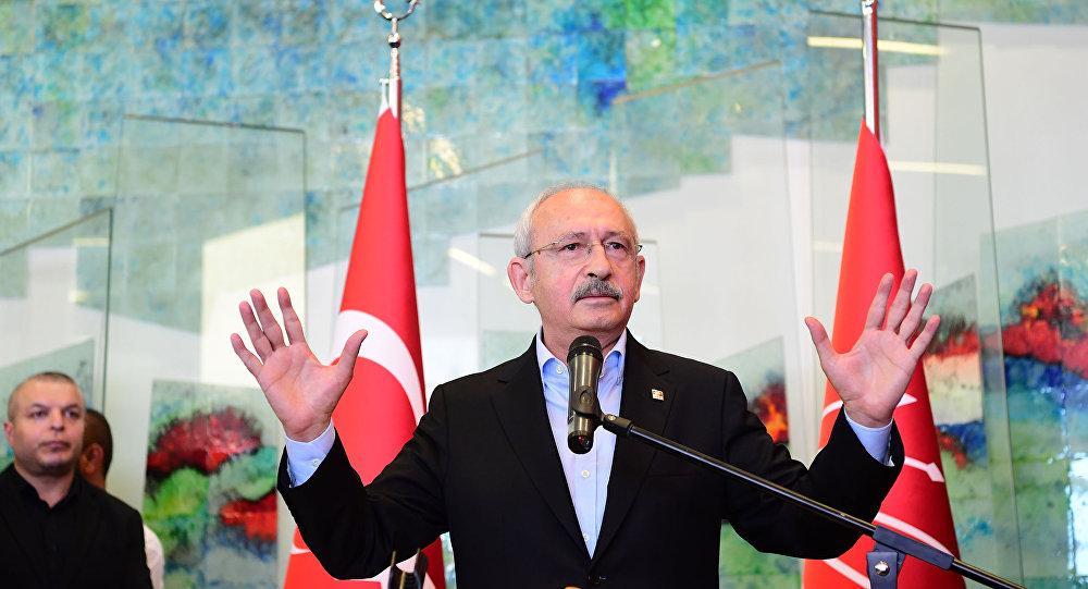 """""""İstanbul için Kılıçdaroğlu'nun kafasındaki isim, Sabancı Holding'denmiş"""""""