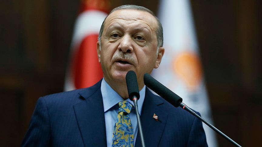 Erdoğan: Kadınları görmezden gelenin başarı şansı yok