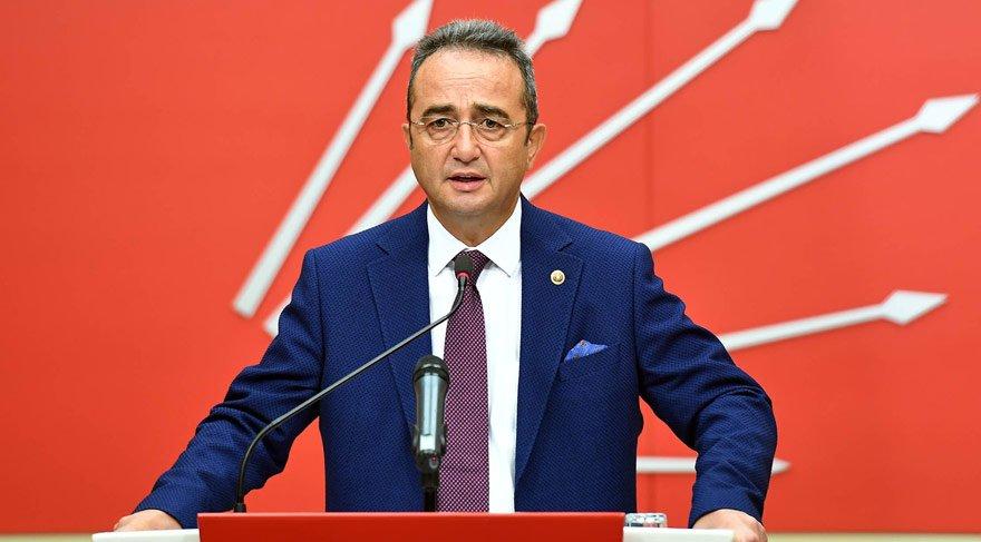 CHP Sözcüsü Tezcan: Bana göre CHP içinde en büyük aday Kılıçdaroğlu