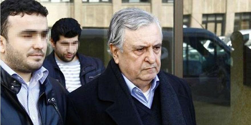 Eski Milli Savunma Bakanı'nın katil zanlısı konuştu