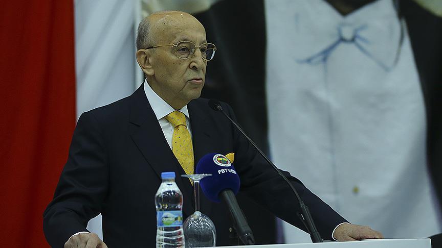 Vefa Küçük Fenerbahçe Üniversitesi ile ilgili açıklamalar yaptı