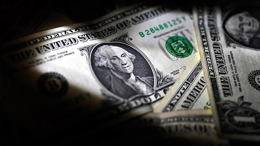 Merkez Bankası'nın beklenti anketi açıklandı! İşte yıl sonu dolar tahmini