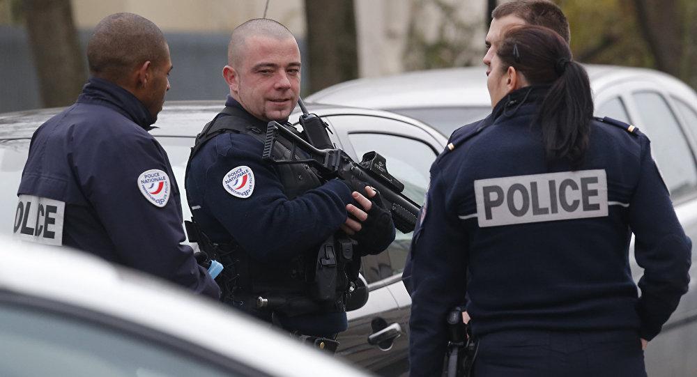 Fransa'da sınır dışı işlemi 1 yılda yüzde 20 arttı