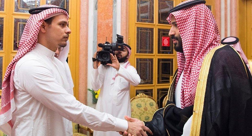 'Suudi kraliyeti, Kaşıkçı'nın ailesine kan parası ödeyecek'