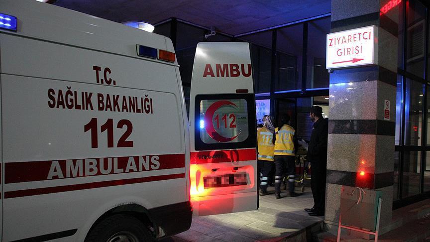İstanbul'da çifte saldırı