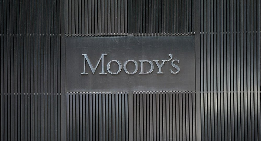 Moody's: Türkiye ekonomisi muhtemelen resesyona girdi