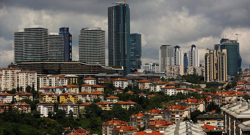 İstanbul'da konut fiyatları bir yılda yüzde 6.3 düştü