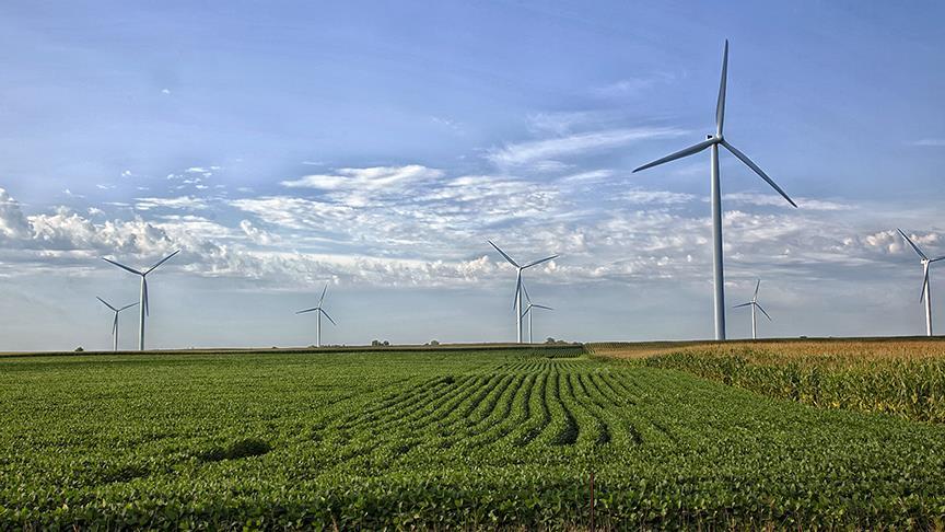 Enerjinin 1 milyar dolarlık rüzgarı 'yüksekten' esecek