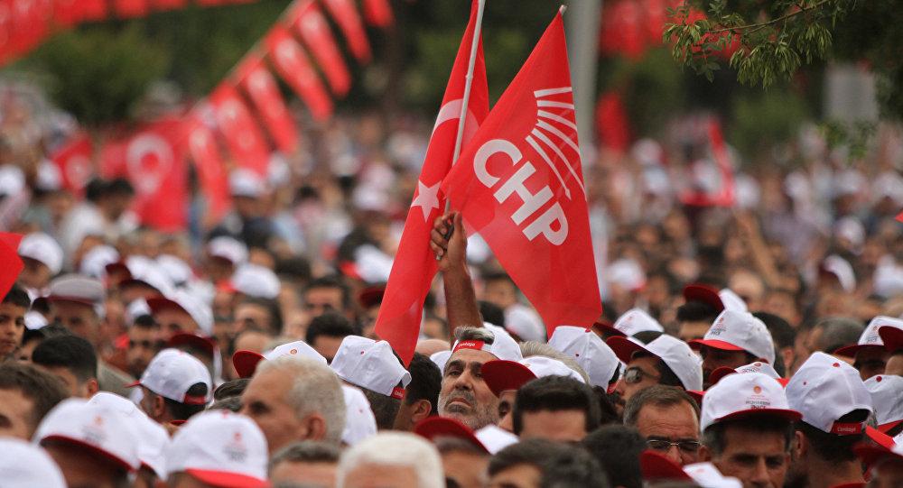 Yeni Şafak'a göre CHP İstanbul adayları belli
