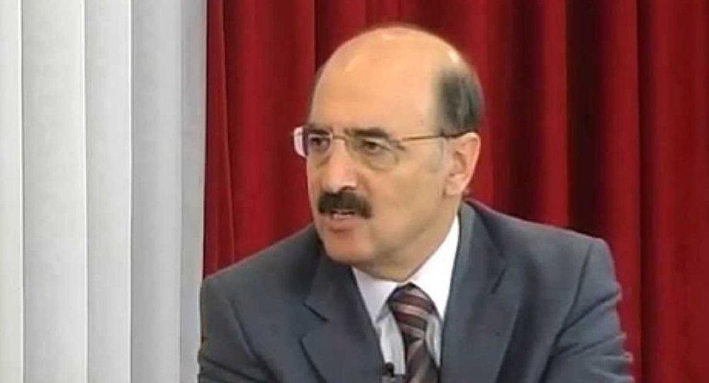 Gazeteci Mahalli'ye 'Cumhurbaşkanı ve kamu görevlilerine hakaret'ten hapis cezası