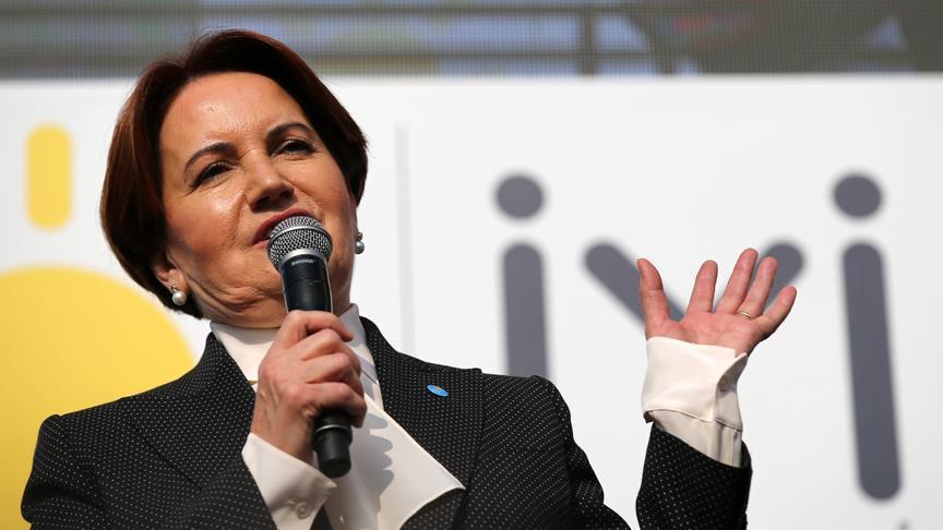 Meral Akşener'den belediye başkanları açıklaması