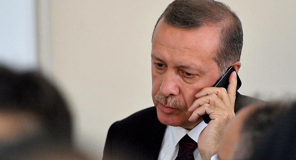 Erdoğan'ın ofisine böcek konulması davasında karar