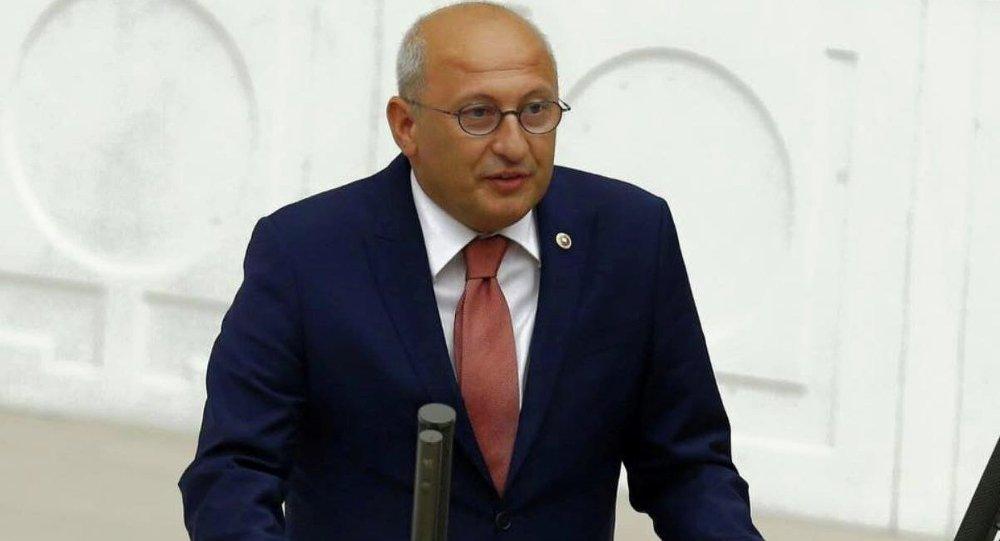CHP'li Çakırözer: Diyanet, Atatürk'e bir Fatiha'yı çok gördü