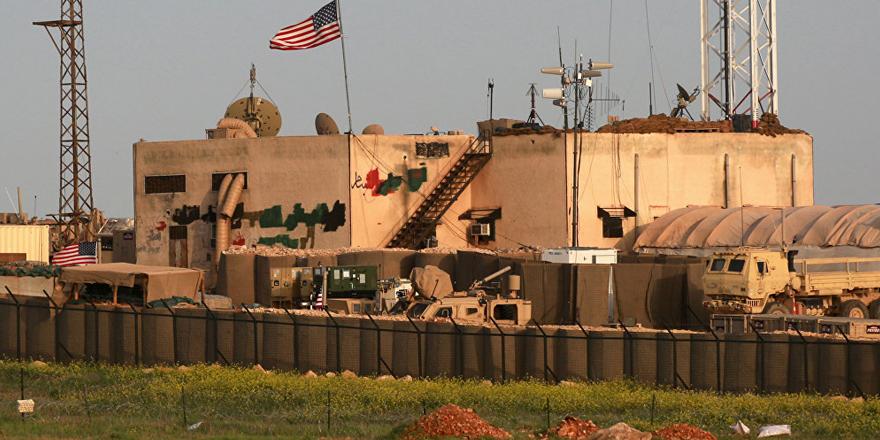 ABD'den PKK'ya Münbiç sözü