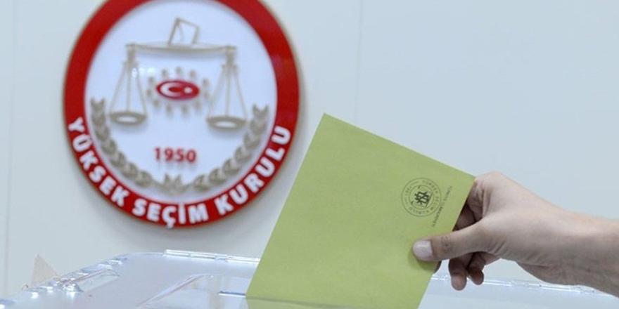 YSK: 'İYİ Parti seçimlere giremez' yazısı gerçek değil