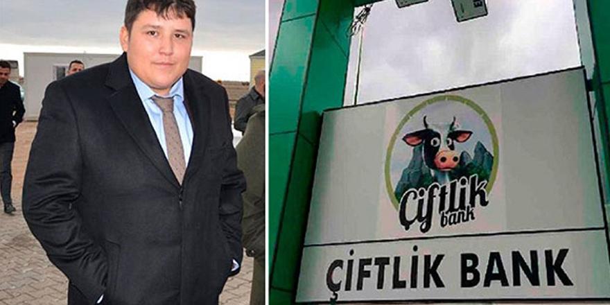 Çiftlik Bank soruşturmasında 6 şüpheli hakkında kırmızı bülten çıkarıldı