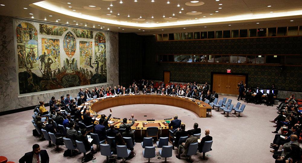 BM Güvenlik Konseyi, Gazze için toplandı