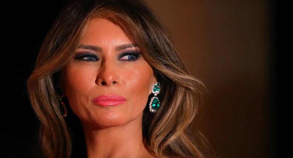 First Lady Trump'ın Beyaz Saray danışmanını kovdurduğu iddia edildi