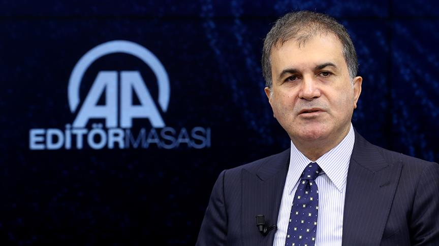 AK Parti'den Andımız açıklaması