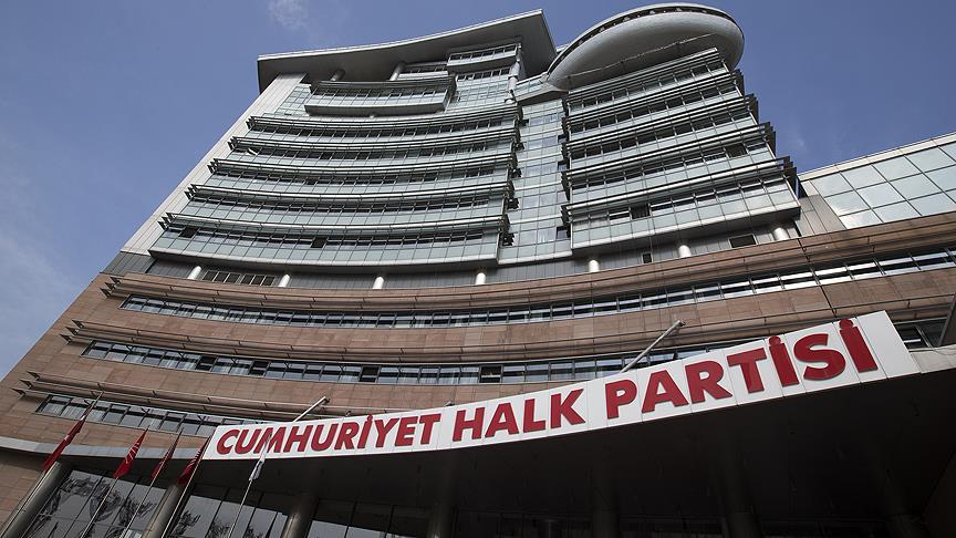 CHP'de dört ilin adayları belli oldu