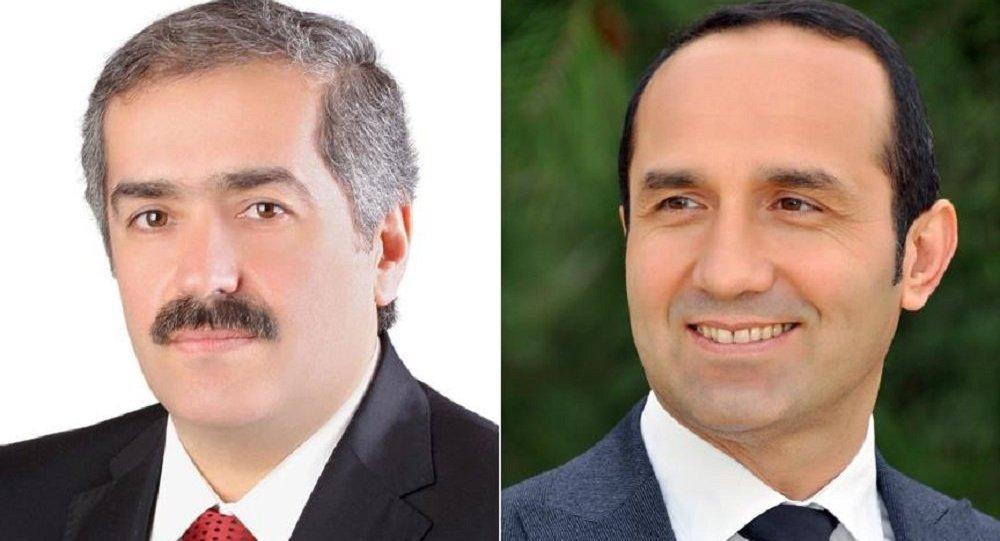 İçişleri Bakanlığı, Ünye ve Elbistan'ın AK Partili belediye başkanlarını görevden aldı