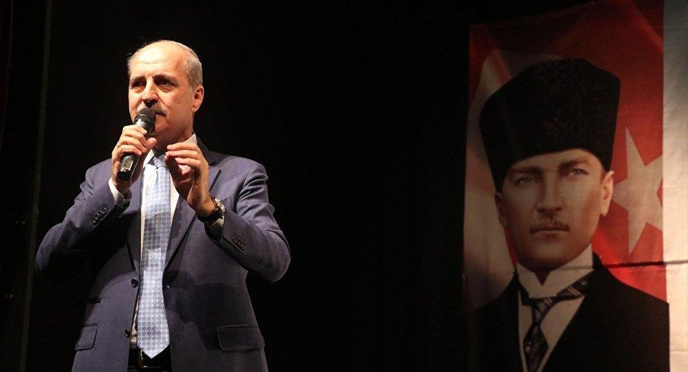 """Türkçe ezan da okunamaz, Gazi Mustafa Kemal'e hakaret de edilemez"""