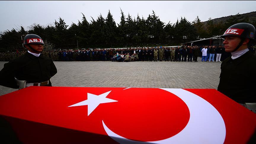 Şırnak'ta havan atışı sırasında patlama: 1 şehit, 4 yaralı