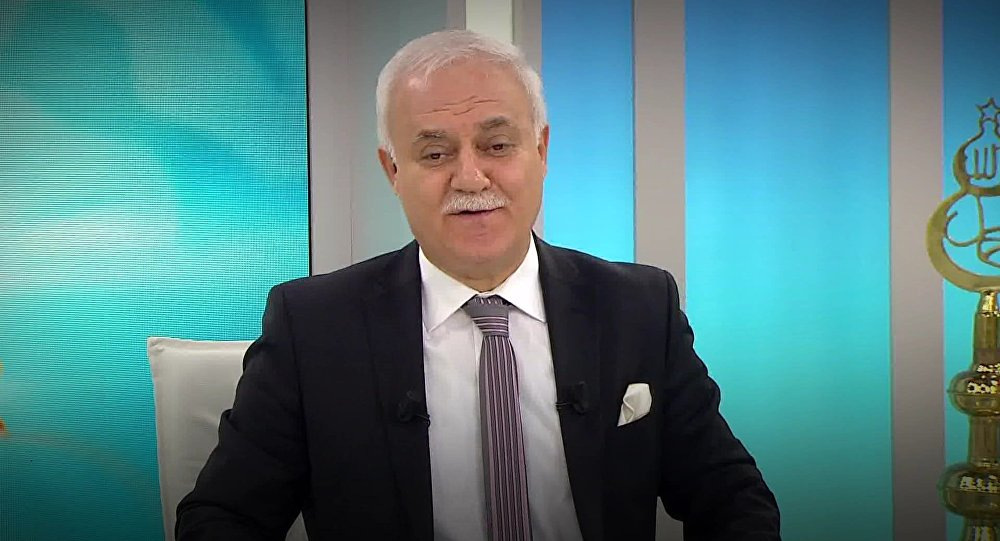 """AK Parti, İzmir'de Nihat Hatipoğlu'nu aday gösterebilir"""