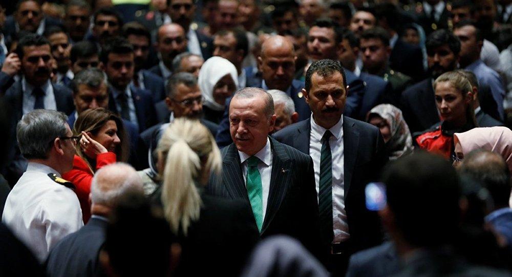 'AK Parti'nin istediği aday CHP'ye başvurmuş'