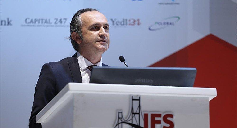 Türkiye Varlık Fonu Genel Müdürü Sönmez: Bunun adı Devlet AŞ.