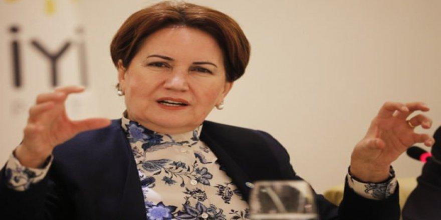 Meral Akşener, olaylı derbiyi yorumladı!