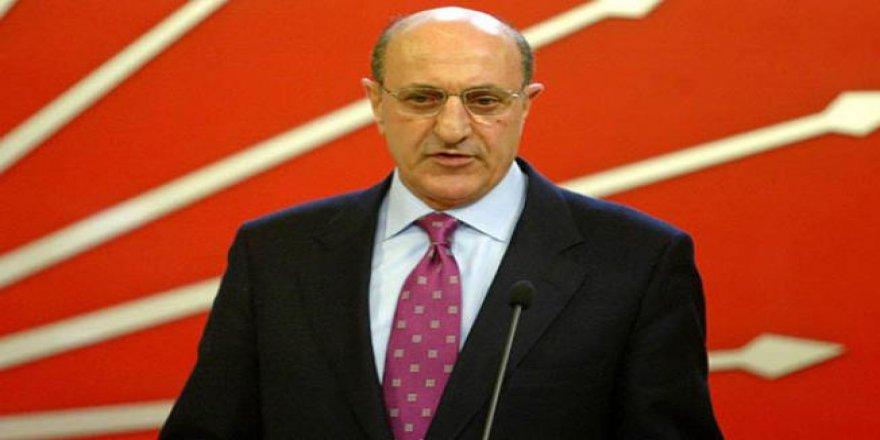 Flaş yorum! CHP'nin Cumhurbaşkanı adayı İlhan Kesici mi?