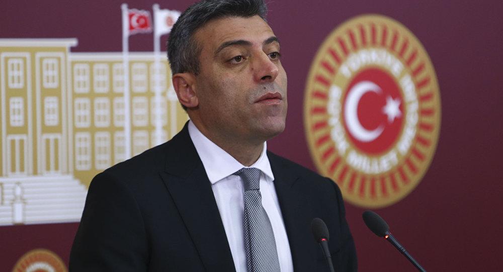 CHP'li Öztürk Yılmaz, Cumhurbaşkanlığına adaylığını açıkladı