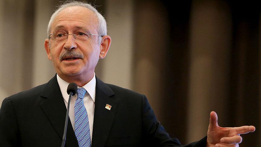 Kemal Kılıçdaroğlu adaylık için öne geçti