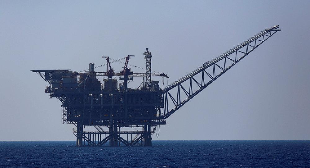 İsrail, Doğu Akdeniz'de doğalgaz anlaşması imzalandığını açıkladı