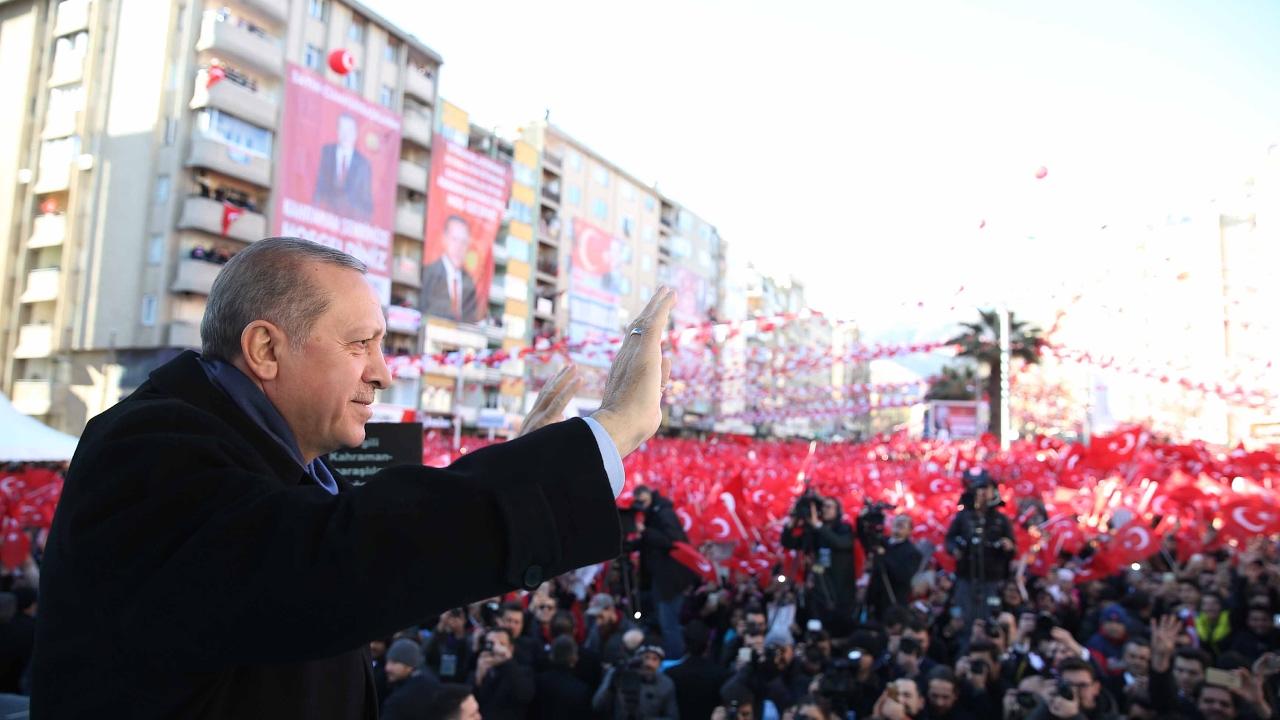 Erdoğan çalışmalara başlıyor! Startı o kentten verecek