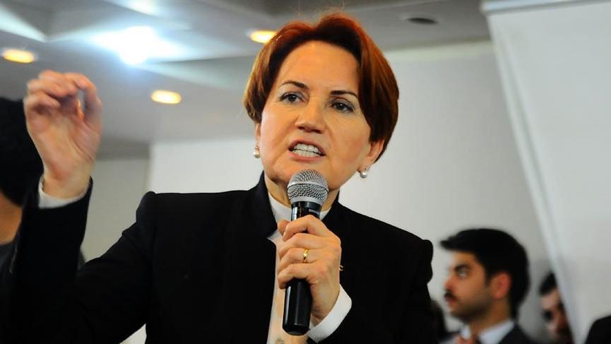 İYİ Parti'den YSK'ya üç emsal: Aynı durumdaki partiler seçime girebilmiş