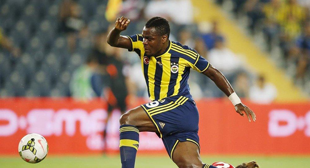 Emenike, Fenerbahçeye dönebilir