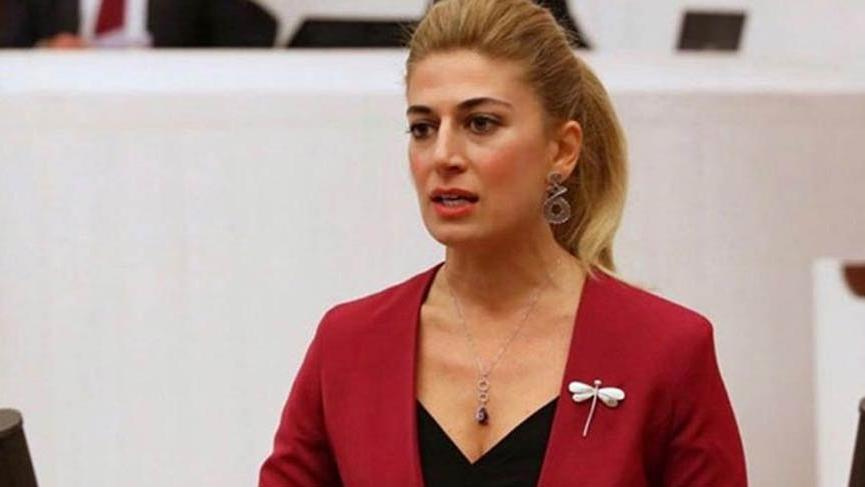 CHP'li Didem Engin, Cumhurbaşkanlığı adaylığını açıkladı