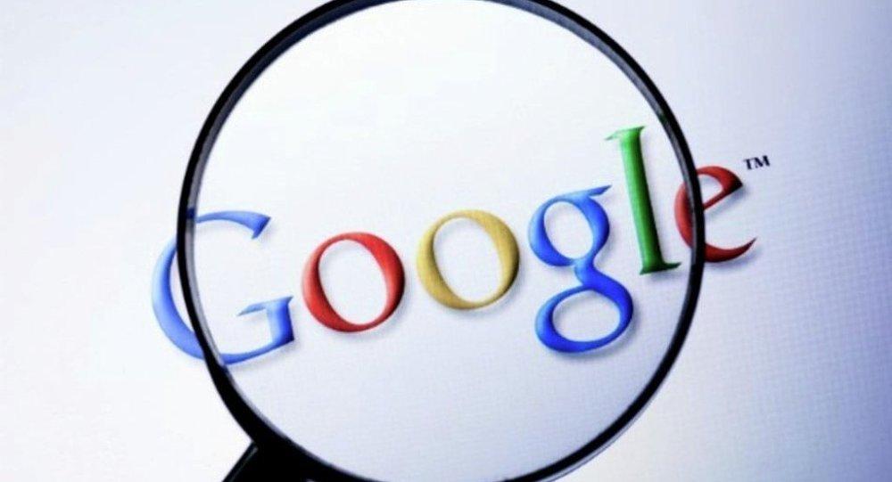 Google'ın gizli modu, gizli değilmiş