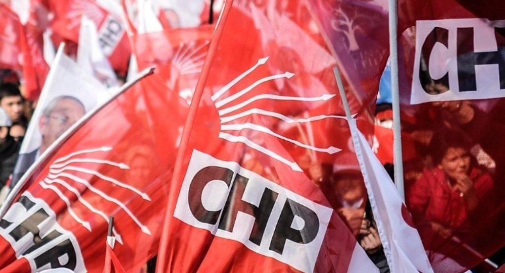 Reuters CHP'nin adayı için isim geçti