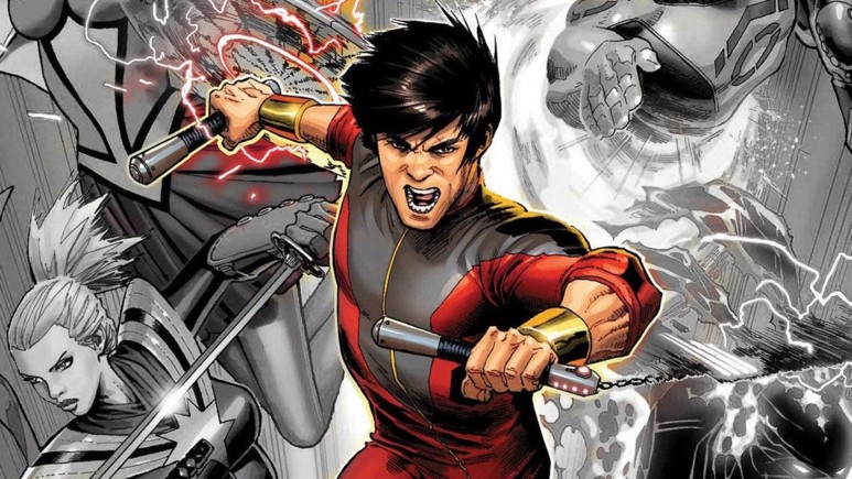Marvel Shang-Chi filmi için hazırlıklara başladı!