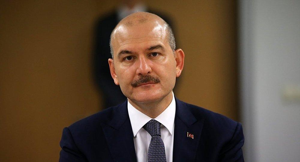 Süleyman Soylu: Gülen'i eninde sonunda alacağız