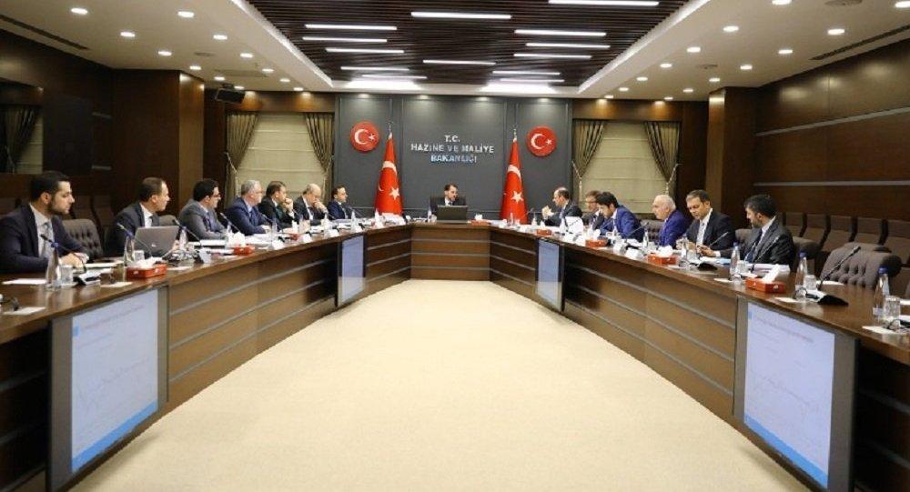 Meclis'te FİKKO tartışması: Kanun çıkmadan FİKKO toplandı