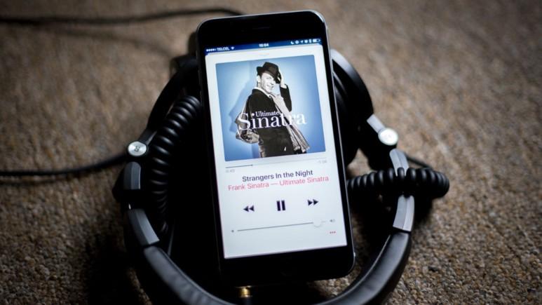 Apple Music'te bu yıl en çok dinlenen şarkılar!