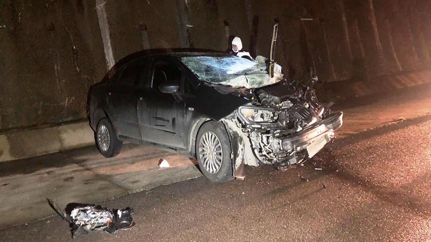 Vali yardımcısı trafik kazasında hayatını kaybetti