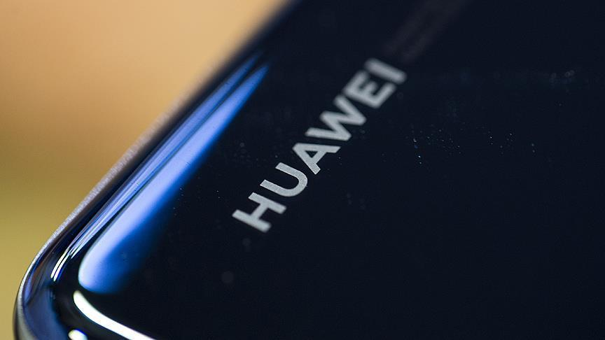 Huawei CFO'su sahtekarlıkla suçlandı