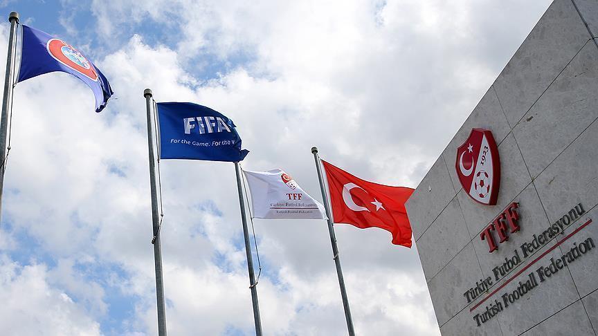 Galatasaray ve Trabzonspor PFDK'ye sevk edildi
