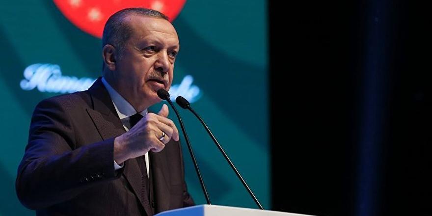 Erdoğan tribün terörünü alkole bağladı